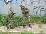 airsoft game hustopeče